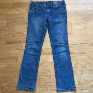 Converse One Star Sz4 Jeans